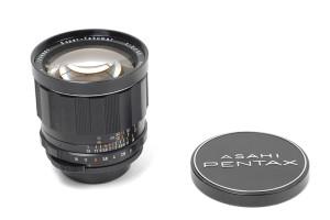 35mm F.2 Pentax Super-Takumar 42×1