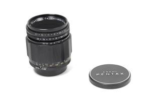 50mm F.4 Pentax Macro-Takumar 42×1