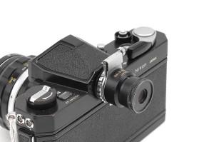 Nikon Eye Piece Magnifier (Mirino Ingranditore)