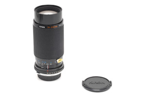 70-210mm F.4,5 Macro Kiron per Olympus (Manual Focus)