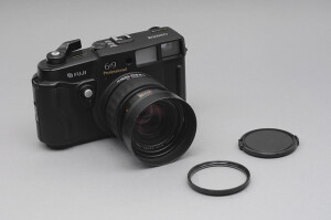 Fuji GW690 III 6×9 Professional (Count #219)