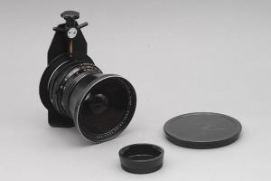 50mm F.4 Flekton Carl Zeiss Jena DDR per Nikon