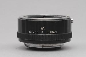 Nikon F Tube mod.M